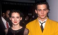 Johnny Depp was head over heels in love with Winona Ryder before meeting Amber Heard