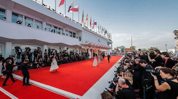 Venice Film Festival to be held as scheduled - The News International