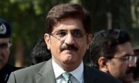 Tally of recovered patients higher than new cases in past 24 hours: CM Sindh