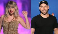 Taylor Swift outsmarts Scooter Braun with cover of 'Look What You Made Me Do'?