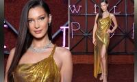 Bella Hadid extends warm wishes to followers, shares heartfelt post for Eid