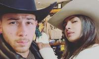 Nick Jonas shares loved-up photo from first date with Priyanka Chopra