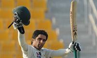 Test batsman Taufeeq Umar tests positive for coronavirus