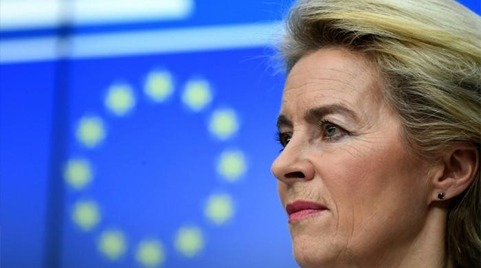 EU's 750 bn euro recovery plan to help worst affected countries