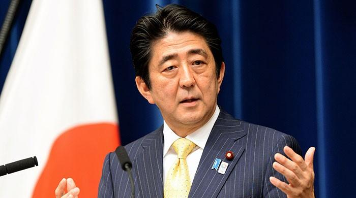 Japan announces fresh stimulus plans of $300 billion after coronavirus hits economy