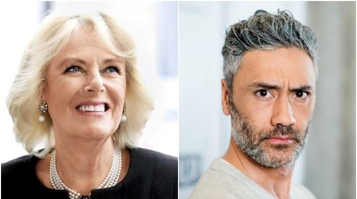 Taika Waititi and Camilla Parker-Bowles read for a good cause as corona grips the world - The News International