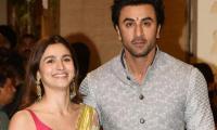 Alia Bhatt reveals Katrina Kaif knew she always wanted to marry Ranbir Kapoor