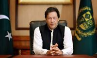 COVID-19: PM Imran to participate in virtual event on Financing for Development today