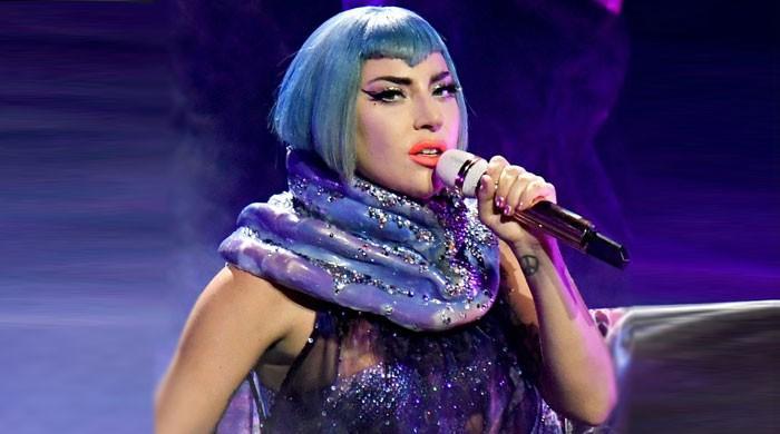 Lady Gaga celebrates her album Chromatica release with donation - The News International