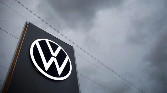Volkswagen to invest over $2bn in Chinese electric vehicle sector