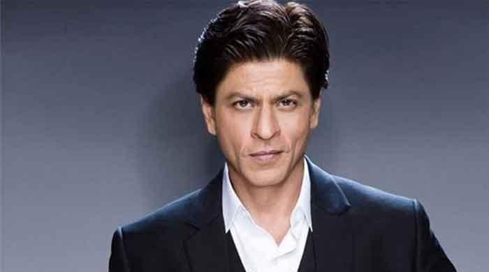 Shah Rukh Khan to support cyclone victims - The News International