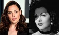 Gal Gadot's 'Hedy Lamarr' show picked up by Apple TV