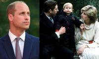 Prince William brings viewers to tears as he talks about trauma of mum Diana's death