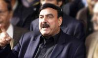Sheikh Rashid says 10 more trains to resume operations from June 1