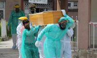 New guidelines for burial of bodies infected with coronavirus issued