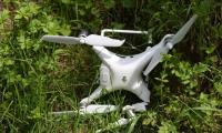 Pakistan Army downs another Indian spy drone