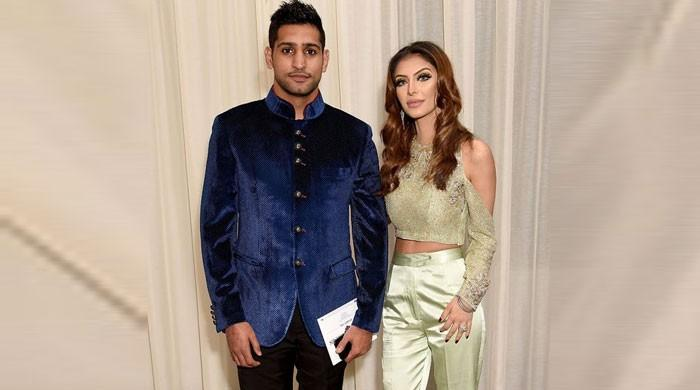 Amir Khan's wife Faryal calls out 'awful women' luring married men into affairs