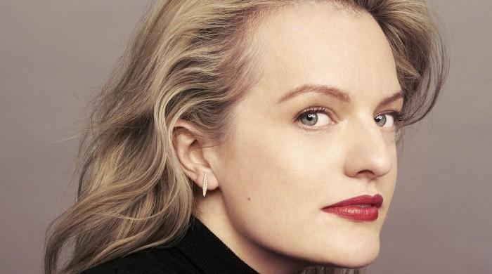 Elisabeth Moss says she does not want her TV show to put lives in danger