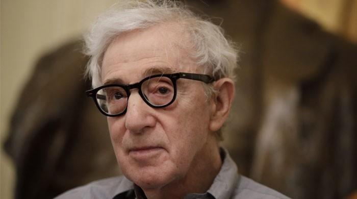 Woody Allen attacks Hollywood stars who censured him over molestation claims - The News International