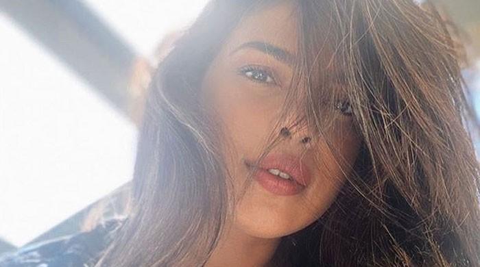 Priyanka Chopra is feeling 'adventurous' as she shares latest sun-kissed selfie