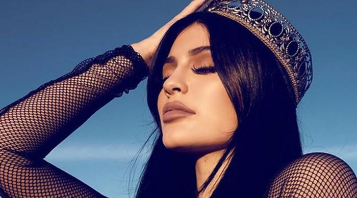 Kylie Jenner fires back at Forbes after her billionaire crown slips off