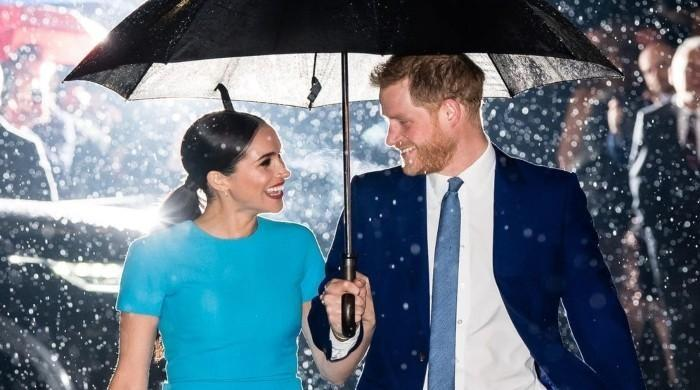 Harry, Meghan's new book could hit royals like a 'dynamite' and escalate tensions