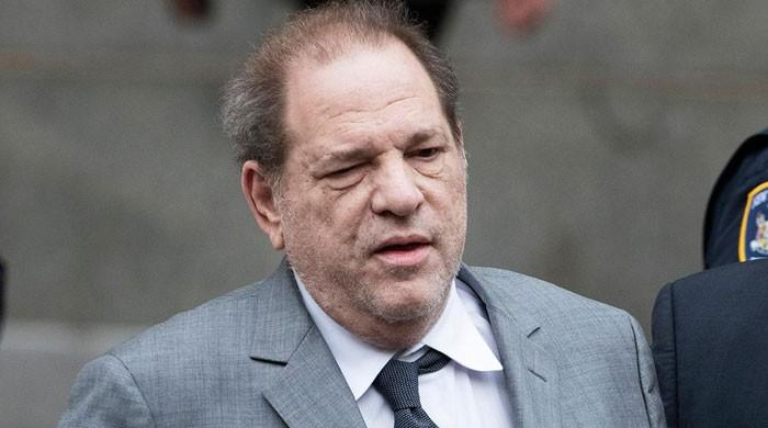 Harvey Weinstein accused by four more women of sexual assault in new lawsuit