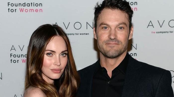 Megan Fox first dumped Brian Austin Green while he was 'critically ill' and 'bedridden'