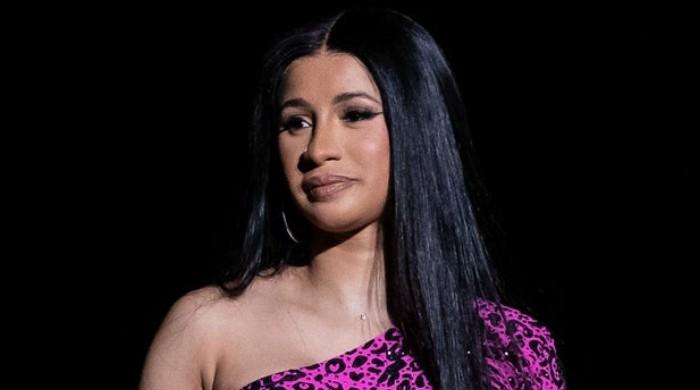 Cardi B urges Minnesota protesters to fight injustices with the power of voting