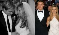 Jennifer Aniston and Brad Pitt had a lavish wedding ceremony: report
