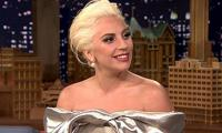 When Lady Gaga wreaked havoc over wearing $30million diamond necklace to a food outlet