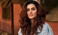 Taapsee Pannu reveals she has never passed a single audition: WATCH