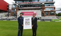West Indies team to stay in 'bio-secure environment' on Test tour of England