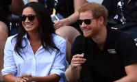 Piers Morgan says Prince Harry and Meghan are irrelevant to him