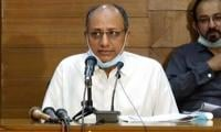 Saeed Ghani says no decision taken on reopening schools in Sindh yet
