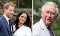 Prince Charles got his wish when Prince Harry and Meghan Markle took an exit
