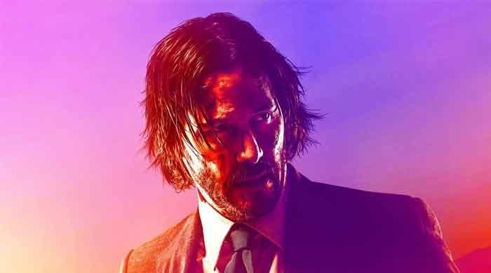Director reveals new details about John Wick 4