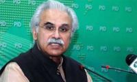 COVID-19: Zafar Mirza dismisses rumours of health facilities crisis in Pakistan