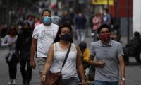 Coronavirus cases jump past one million in South America