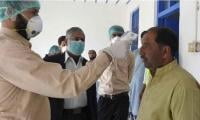 CM Punjab told 670,000 may be infected with coronavirus in Lahore