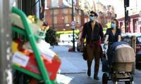 Schools partially reopen in UK despite virus spreading fast