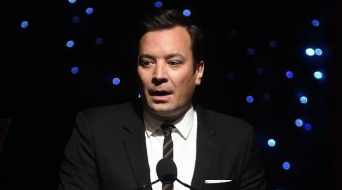 Jimmy Fallon apologizes over blackface controversy as racial tensions surge in US