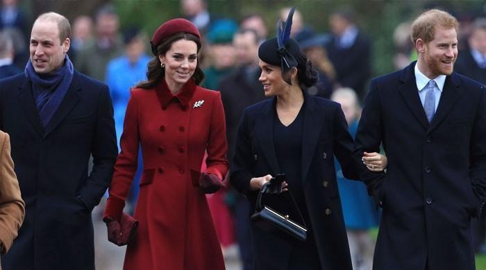 Did Harry and Meghan help Prince William and Kate Middleton stand up against Tatler?