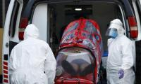 Mexico tops 10,000 coronavirus deaths: government