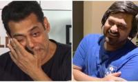 Wajid Khan sings Salman Khan's 'Dabangg' song in viral video from hospital