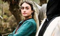 Esra Bilgic aka Halime Sultan's dance video takes the internet by storm