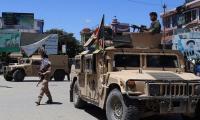 Seven civilians killed in roadside bomb blast in Afghanistan