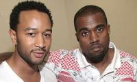 John Legend reveals his friendship with Kanye West ended