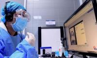 Coronavirus pandemic sparks technological revolution in healthcare systems across the world