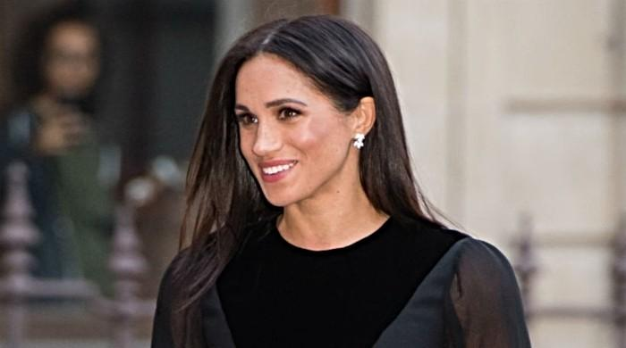 Meghan Markle's resurfaced video on experience with racism goes viral